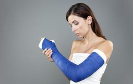 Medical Fiberglass applications